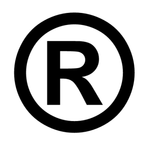 SigActs - Restricted Trademark Symbol